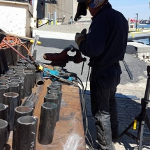 Commercial Welder Los Angeles