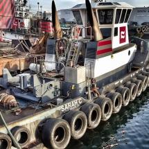 Maritime Welders