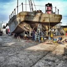 Maritime Welding