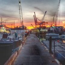 Maritime Welding Contractors