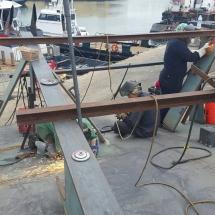 Metal Fabrication Long Beach