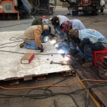 Long Beach Welding