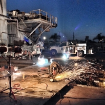 Welding Long Beach