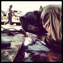 rig-welder