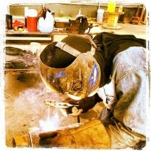 tobey-welding